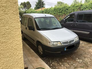 Citroen Berlingo 2002 - 77mil km