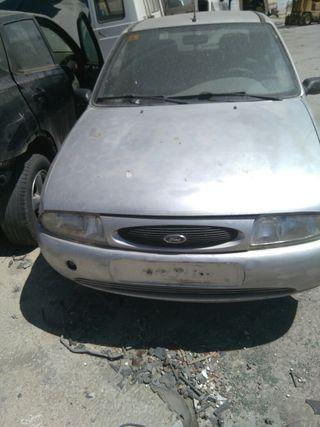 Ford fiesta para despiece lláme al 660138727