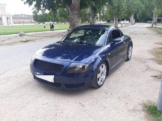 Audi Tt 2001.gasolina