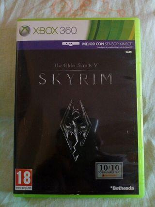 juegos Xbox