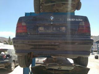 BMW para despiece lláme al 660138727