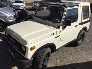 Suzuki santana sj413 1989