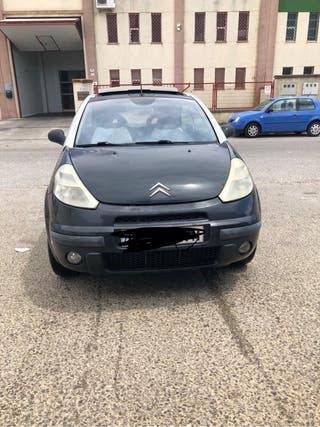 citroen c3 pluriel descapotable
