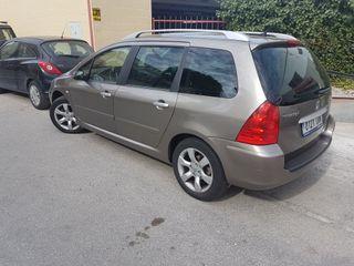 Peugeot 307 2006 SW 2.0 136