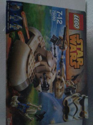 lego star wars 75080