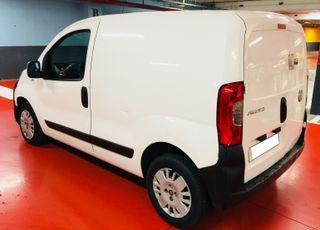 Fiat Fiorino 1.3 jtd 75cv
