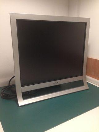 """Monitor Sony 19"""" TFT modelo SDM-HS95D"""