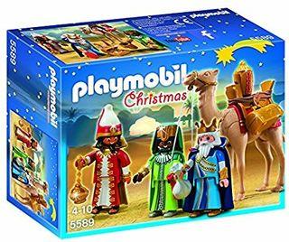 Playmobil REYES MAGOS