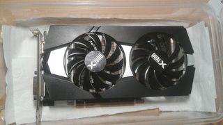 tarjeta grafica AMD