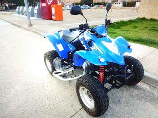 Quad Kymco KXR 250 Sport