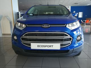 Ford EcoSport 1.0 Ecoboost 125cv TREND. KM-0 2017