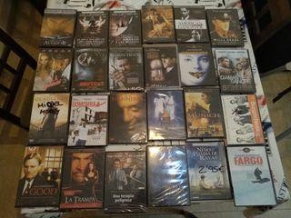 lote de dvd,s