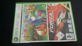 pack 360 Viva Piñara y Forza 2