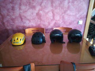 cascos niño bici, patines, patinete
