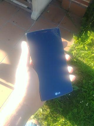 LG G4 para piezas