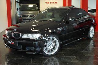 BMW 330 CD E46 204cv Pack M