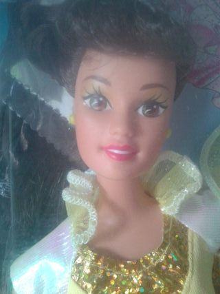 Barbie Flying Hero Teresa