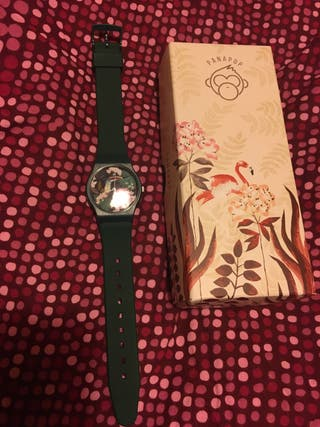 Reloj Panapop