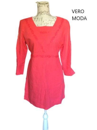 Vestido VERO MODA. Talla 42