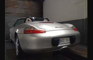 Porsche Boxster 2000