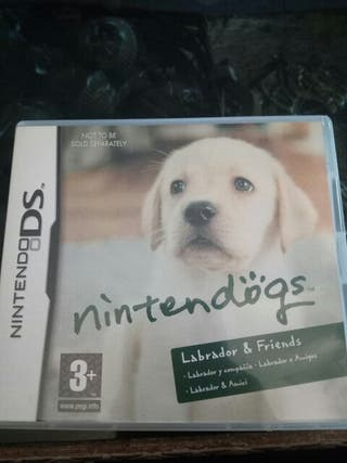 Nintendogs (ds)
