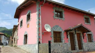 Casa en Asturias. Viego. Picos de Europa