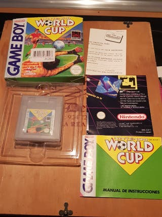 game boy clasica world cup completo