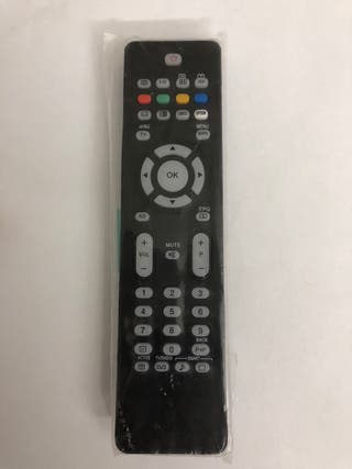 Philips mando distancia tv