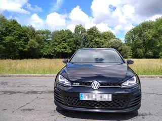 Volkswagen golf VII GTD