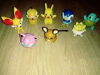 Muñecos Pokemon