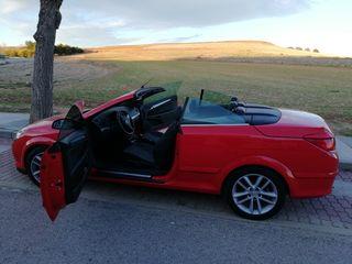 Opel Astra cabrio descapotable twing top cosmo