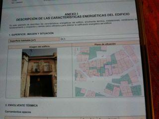 Casa de pueblo en Torrelaguna a 57 km de Madrid