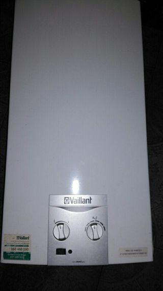se vende calentador de 14litro