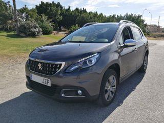 Peugeot 2008 1.2 i 110 cv Varias Unidades año 2018