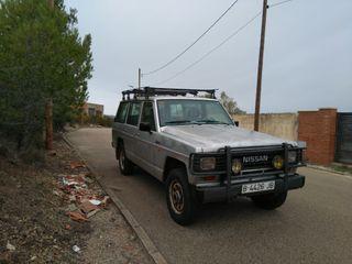 Nissan Patrol de 1988