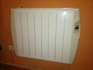 radiador bajo consumo