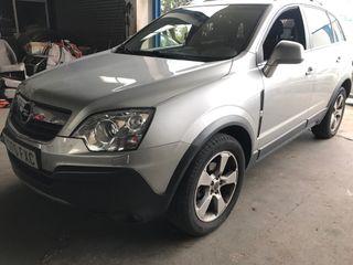 Opel Antara 2008 2.0 cdti 4x4