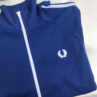 Chaqueta vintage fred perry