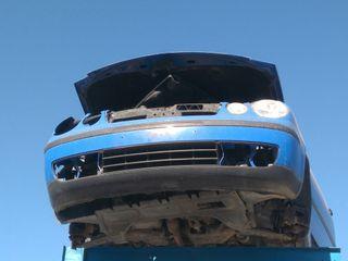 Volkswagen polo para despiece lláme al660138727