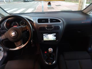 SEAT Leon fr1