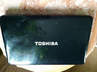 ordinateur Toshiba satellite