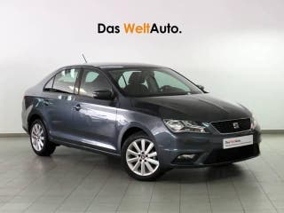 SEAT Toledo 1.0 EcoTSI SANDS Reference 70 kW (95 CV)