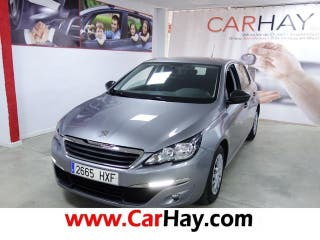 Peugeot 308 1.6 HDI Access FAP 68 kW (92 CV)