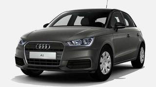 Audi A1 Sportback 1.0 TFSI Adrenalin 70 kW (95 CV)