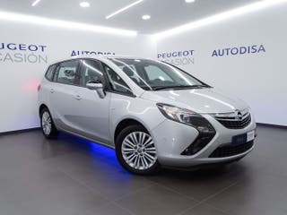 Opel Zafira Tourer 1.6DTH 136CV Selective 2016
