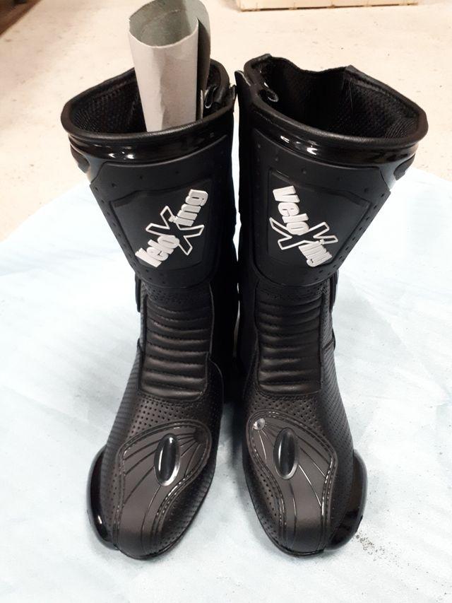 zapatos exclusivos 100% de garantía de satisfacción calidad perfecta Botas moto carretera sidi . veloxing diadora de segunda mano ...