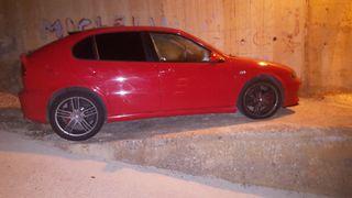 SEAT Leon 2004 1.9 tdi 130cv