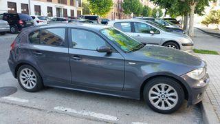 BMW Serie 1 2007 92.000km (certificados).