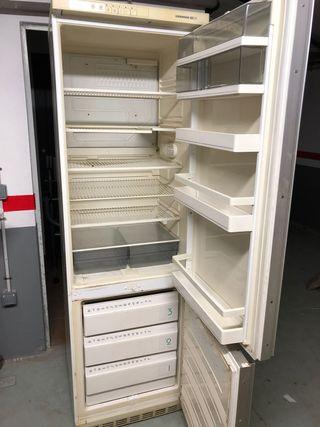 frigorifico lieber 195cm