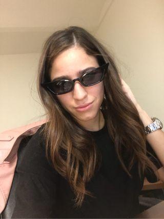 Gafas sol estilo 90s